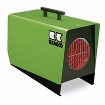 portable hot air generator ELT REMKO GmbH & Co. KG