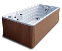 portable swim spa IBERSPA Certikin International