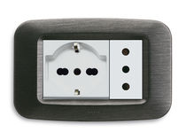 power socket RAL SERIES Ave spa