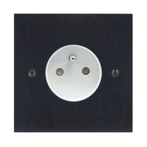 power socket PATINE NOIR 6ixtes PARIS