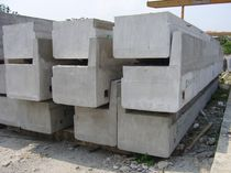 precast prestressed concrete girder BOX Prestasi Concrete Sdn Bhd