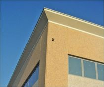 precast reinforced concrete cornice ALA Area Prefabbricati