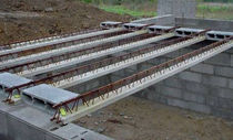 precast reinforced concrete girder  Perin