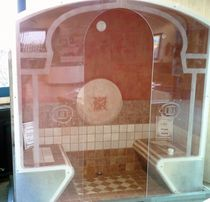 prefabricated hammam CARREMMAM SOMETHY
