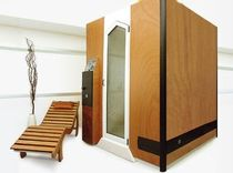 prefabricated hammam  SAUNA ITALIA SPA