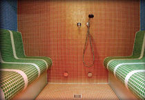 prefabricated hammam  eurocomponents spa