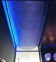 printed suspended ceiling  KriskaDECOR
