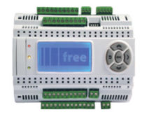 programmable thermostat FREE EVOLUTION Eliwel Controls