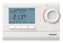 programmable thermostat RAMSES 812 TOP2 Theben AG