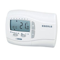 programmable thermostat INSTAT+ 3L   Eberle Controls