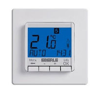 programmable thermostat FIT 3R  Eberle Controls