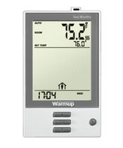 programmable thermostat WUDG(4999) WARMUP
