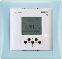 programmable thermostat IDRT2-1 INELS