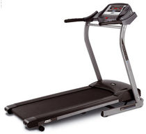 programmable treadmill ECO1 BH Fitness