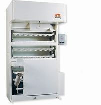 proofer CTZ Apex Bakery Equipment