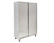 proofer VERTICAL CABINET WITH SLIDING DOORS  MAFIROL