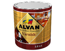 protection wood varnish (gloss) ALCO-2028 ALVAN PAINT