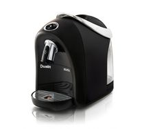 pump expresso coffee machine PICCOLINA Dualit