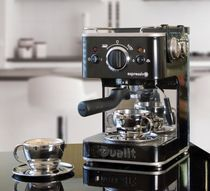 pump expresso coffee machine ESPRESSIVO Dualit