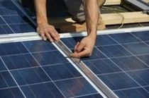 PV solar kit (for roof integration) SG SOLAR OPTIMASUN T Saint-Gobain Solar