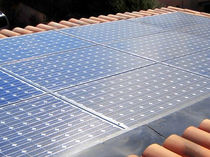 PV solar kit (for roofing) SIPV UNIVERSEL® ABCD INTERNATIONAL