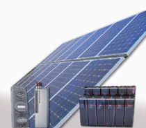 PV solar kit (for roofing) YECFA1300 / YECFA3300 / YECFA5000 YOHKON ENERGIA S.A