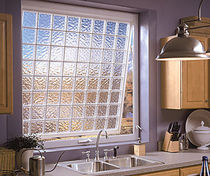 PVC awning window SOLAR. HY-LITE