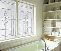 PVC fixed window PRIVATE ELEGANCE HY-LITE