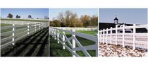 PVC garden fence  Royal Group Technologies
