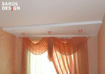 PVC stretch ceiling PREMIUM 2 Saros EST OU