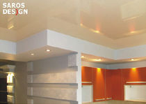 PVC stretch ceiling PREMIUM 8 Saros EST OU