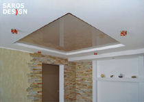 PVC stretch ceiling PREMIUM 9 Saros EST OU