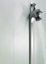 PVC wallcovering for wet rooms AQUARELLE WALL HFS Tarkett