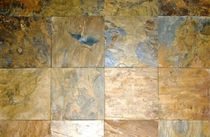 quartzite stone tile BARKWOOD American Slate