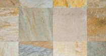 quartzite stone tile GOLDEN MIGRATION American Slate