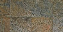 quartzite stone tile MOONLIT CURRENTS American Slate