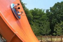 rafting slide for aquatic-parks FAMILY BOOMERANGO™  WhiteWater West Industries Ltd.