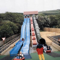 rafting slide for aquatic-parks VAN EGDOM Certikin International