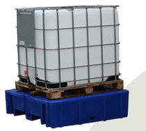 rainwater retention tank RET1000 - 2805 SIMOP