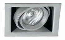 recessed ceiling halogen spotlight (cardan, low voltage) HALO KARDAN 1 ELPRO Lichttechnik