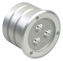 recessed exterior light for public spaces (LED) LEDDY RECESSED ELINCA SRL Innovative Lighting