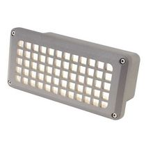 recessed garden wall light (LED) ZETA MATELEC