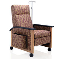 recliner armchair for healthcare facilities BRIAR KI