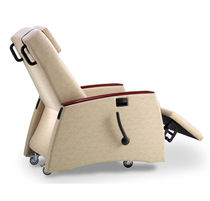 recliner armchair for healthcare facilities  KI Healthcare