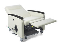 recliner armchair for healthcare facilities Oasis Stance Healthcare