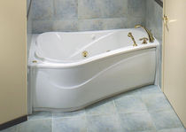 rectangular bath-tub VICHY 6043 ASY MAAX bathroom