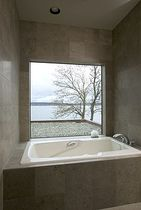 rectangular bath-tub  Grey Design Studio