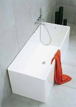 rectangular bath-tub WASH by Giulio Cappellini FLAMINIA