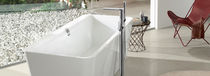 rectangular bath-tub SQUARO EDGE 12 Villeroy & Boch