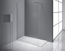 rectangular shower tray 1400 x 800 AQUALIFE SRL
